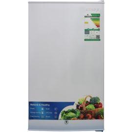 ثلاجة استار أكس باب واحد اللون أبيض 1,3 قدم 88- لتر SWSD03SX_
