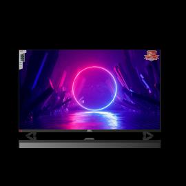 شاشة سمارت اماكس - تصميم عصري-43بوصه-HP43AX