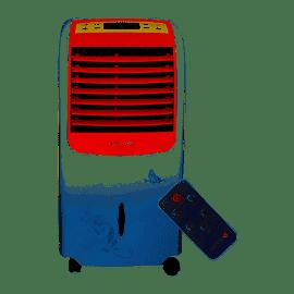 مكيف هواء دوتس متحرك 8 لتر 65 واط 3 مستويات TFC-5L