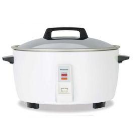 طباخة ارز مقاومة للصدا من باناسونيك, 3.2 لتر,SR-GA321WTB