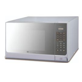 ميكرويف وستنجهاوس 30 لتر استيل مع شواية 900 واط شاشة ديجيتال WMW30VS